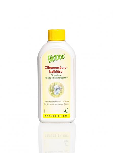 Bio1000 Zitronensäure-Kalklöser