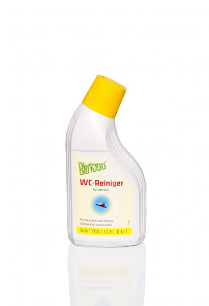Bio1000 WC-Reiniger Konzentrat